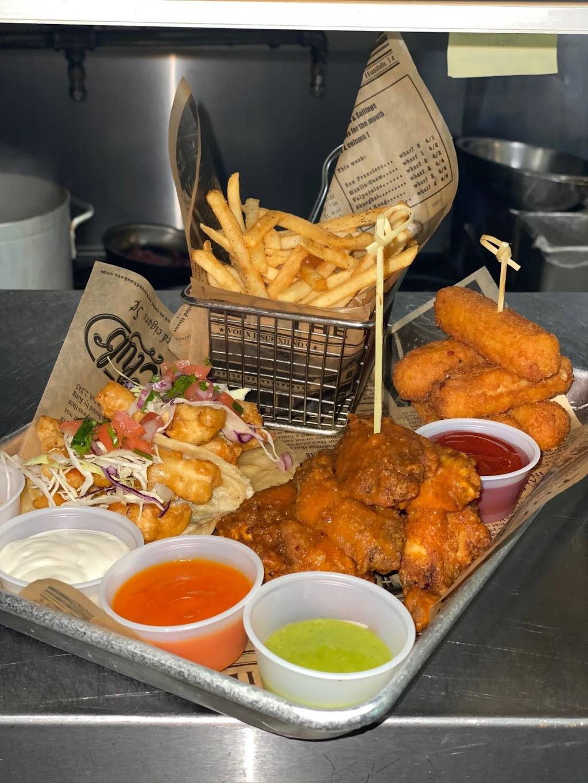 Havana tacos | night club | 212 Nagle Ave, New York, NY 10034, USA