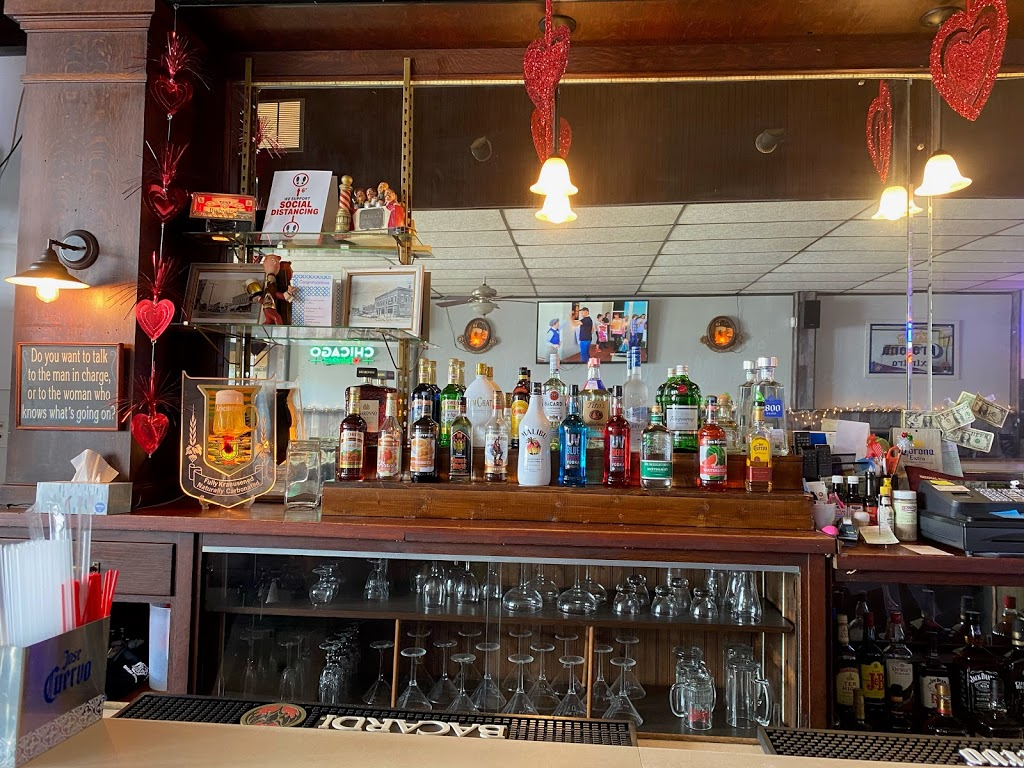 The office bar, grill, pizza too! | restaurant | 101 W Station St, St Anne, IL 60964, USA | 8154225095 OR +1 815-422-5095