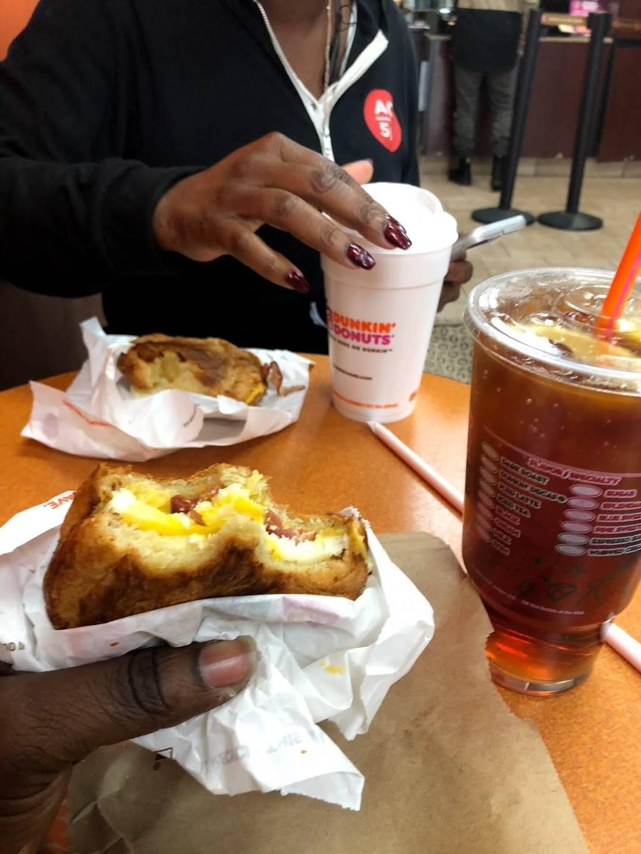 Dunkin Donuts | cafe | 101 E 16th St, New York, NY 10003, USA