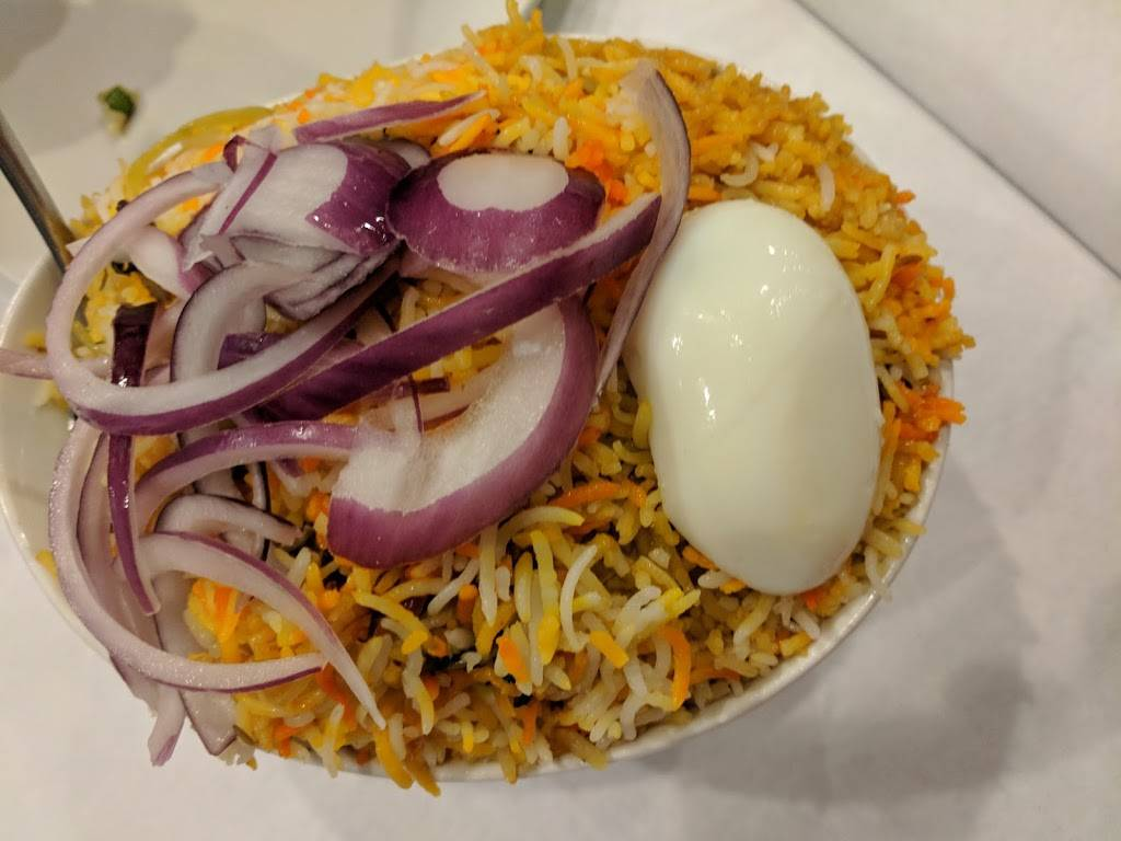 Biryani Pot | restaurant | 824 Newark Ave, Jersey City, NJ 07306, USA | 2012220506 OR +1 201-222-0506