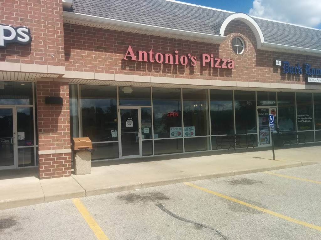 Antonios Real Italian Pizza   meal delivery   1100 W Royalton Rd, Broadview Heights, OH 44147, USA   4408771233 OR +1 440-877-1233