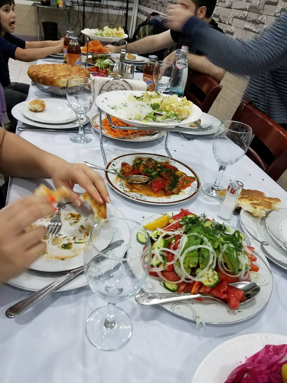 U Yuri Fergana   restaurant   94-09 63rd Dr, Rego Park, NY 11374, USA   7188306363 OR +1 718-830-6363