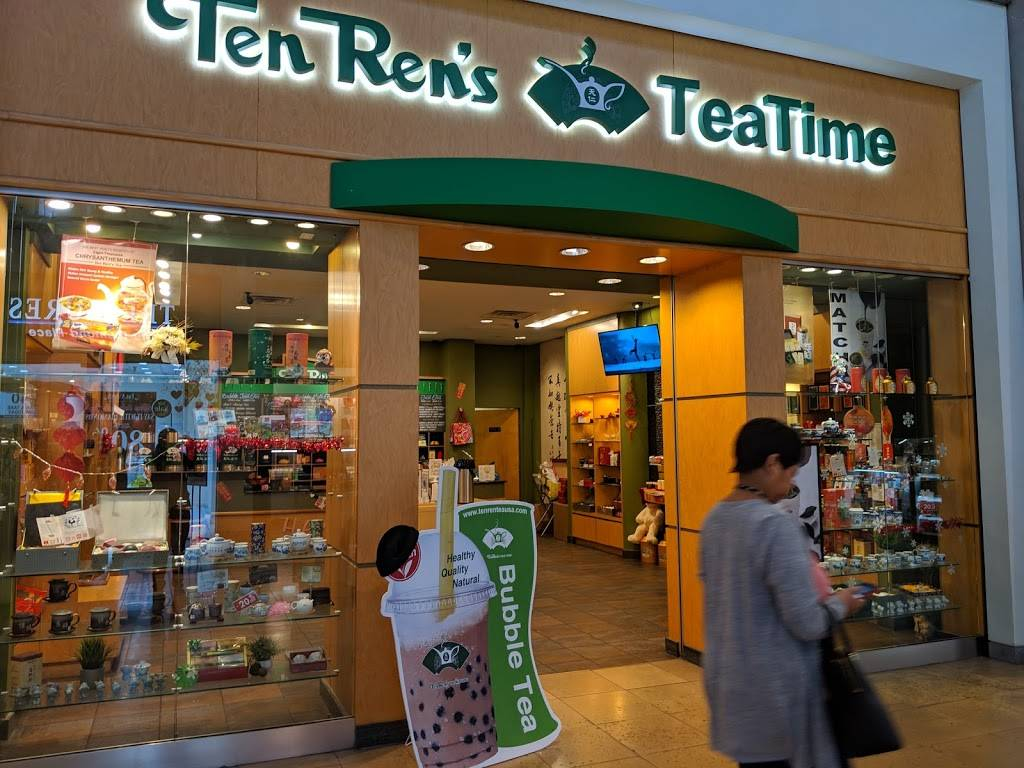 Ten Rens Tea Time | restaurant | 10300 Little Patuxent Pkwy, Columbia, MD 21044, USA | 3018366390 OR +1 301-836-6390