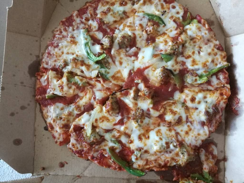 Dominos Pizza | meal delivery | 737 S Gammon Rd, Madison, WI 53719, USA | 6082767676 OR +1 608-276-7676