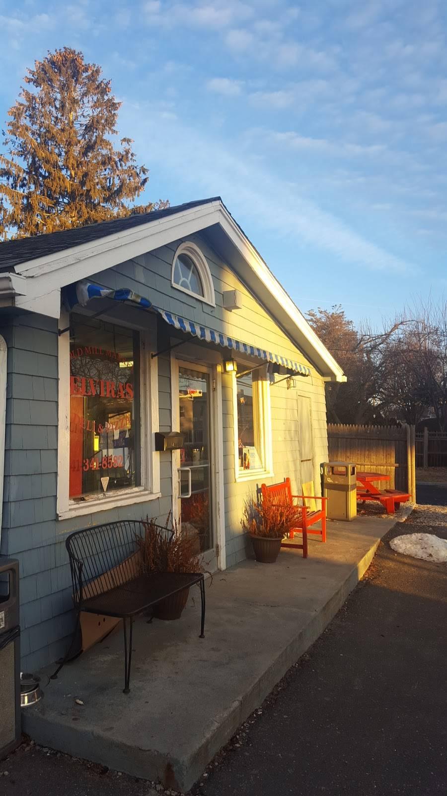 Elviras Market   restaurant   222 Hillspoint Rd, Westport, CT 06880, USA   2033418582 OR +1 203-341-8582