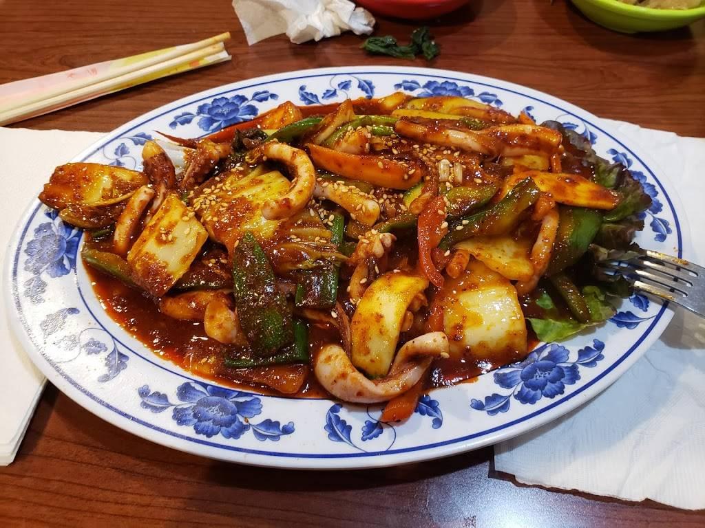 Seoul Restaurant   restaurant   9900 Midlothian Turnpike, North Chesterfield, VA 23235, USA   8042673480 OR +1 804-267-3480