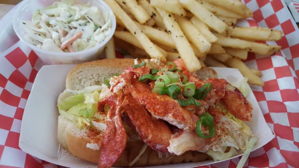 Red Hook Lobster Pound | restaurant | 284 Van Brunt St, Brooklyn, NY 11231, USA | 71885876504 OR +1 718-858-7650 ext. 4