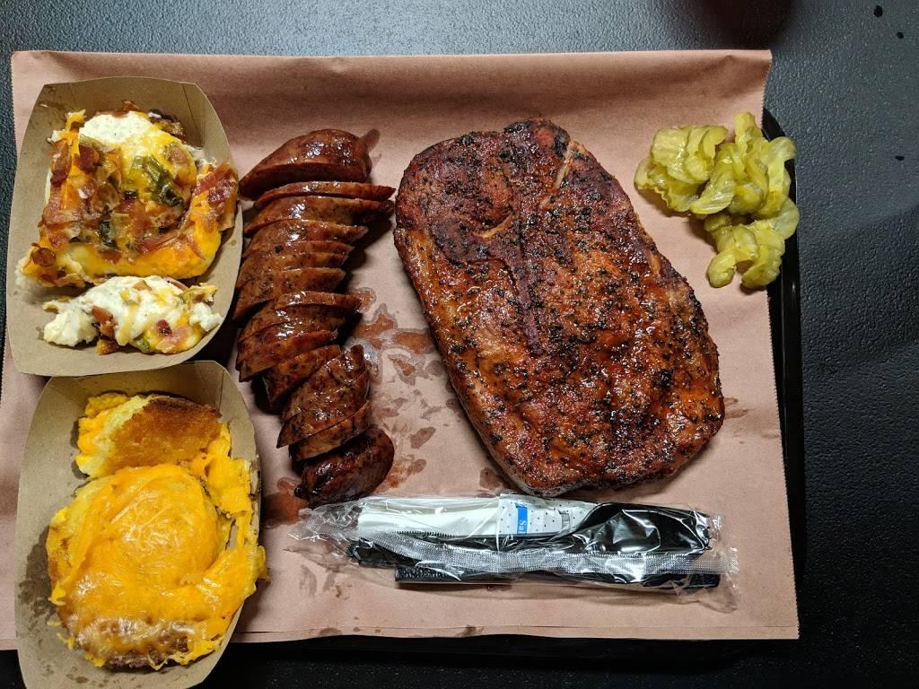 1775 Texas Pit BBQ LLC   restaurant   8203 Raymond Stotzer Pkwy Suite C, College Station, TX 77845, USA   9794926241 OR +1 979-492-6241