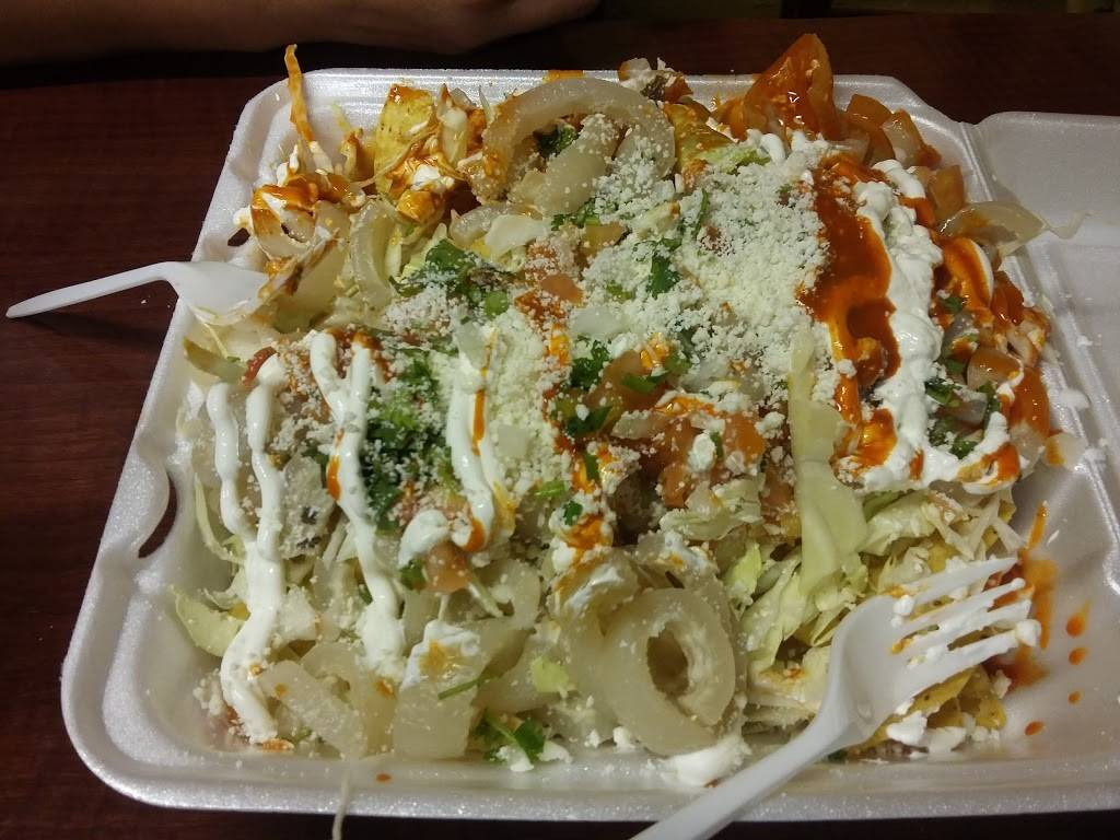 Neveria & Taqueria El Quijote | restaurant | 7128 Long Dr, Houston, TX 77087, USA | 7136440414 OR +1 713-644-0414