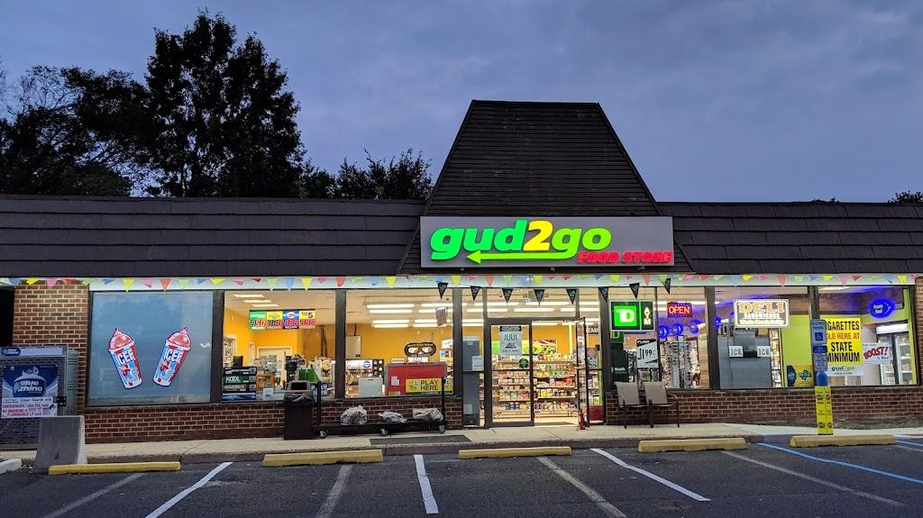 Gud2go Food Store | meal takeaway | 921 Rte 70 W, Marlton, NJ 08053, USA | 8569881088 OR +1 856-988-1088