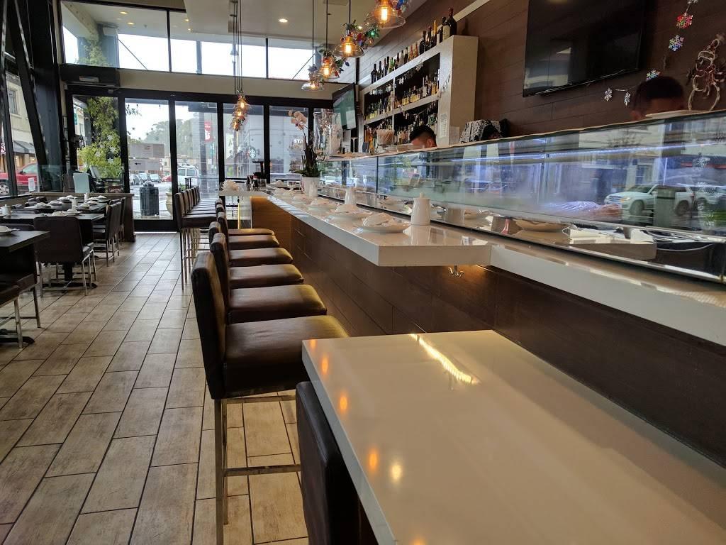 I Privé - Sushi ∙ Sake ∙ Spirits | restaurant | 1125 Burlingame Ave, Burlingame, CA 94010, USA | 6503488866 OR +1 650-348-8866