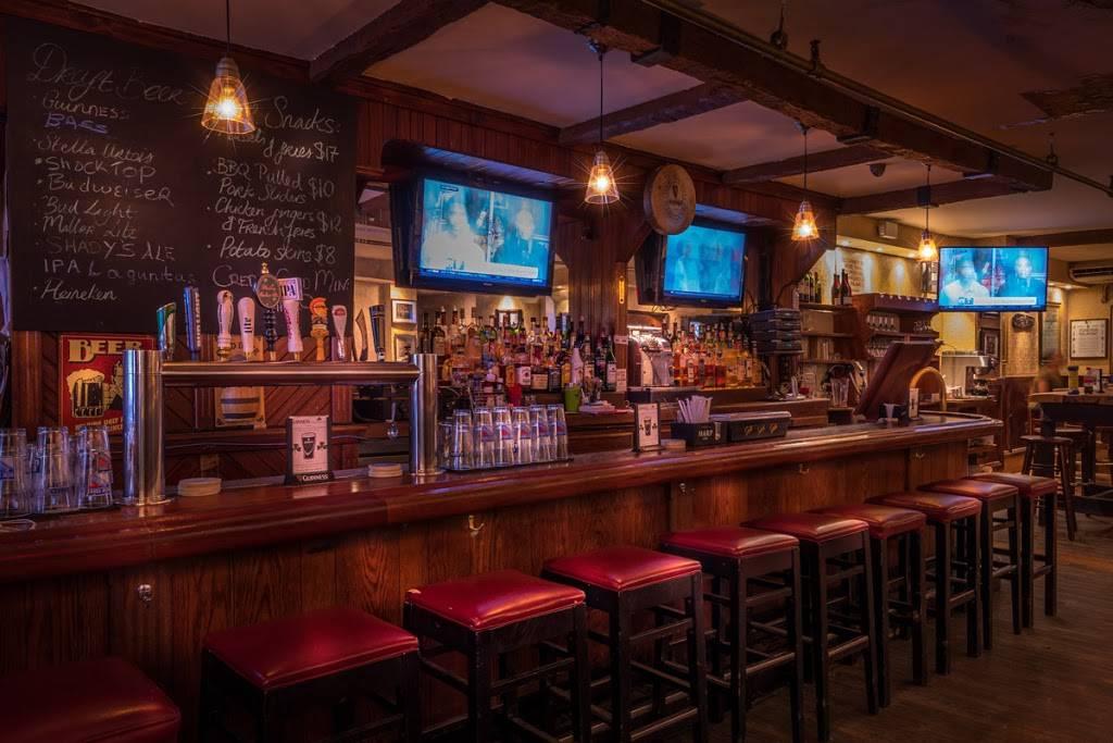 Shades of Green | restaurant | 125 E 15th St, New York, NY 10003, USA | 2126741394 OR +1 212-674-1394