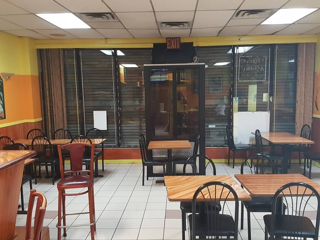 Eating Tree | restaurant | 892 Gerard Ave, Bronx, NY 10452, USA | 7182935025 OR +1 718-293-5025