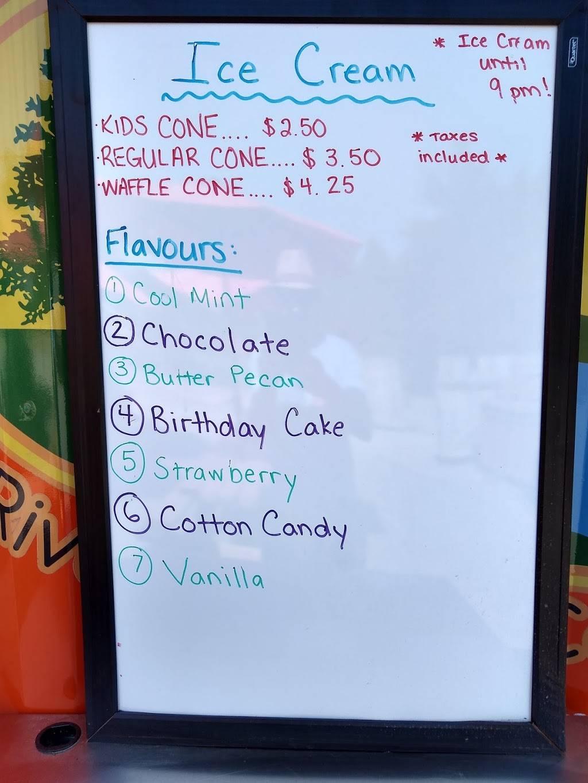 The Sandbox Kitchen | restaurant | 1854 County Road 18, Cherry Valley, ON K0K 1P0, Canada