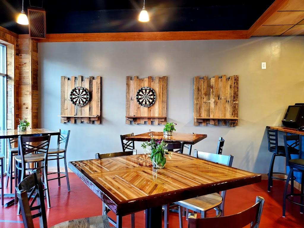 Buried Hatchet | restaurant | 8440 Louisburg Rd Suite 160, Raleigh, NC 27616, USA | 9192954731 OR +1 919-295-4731