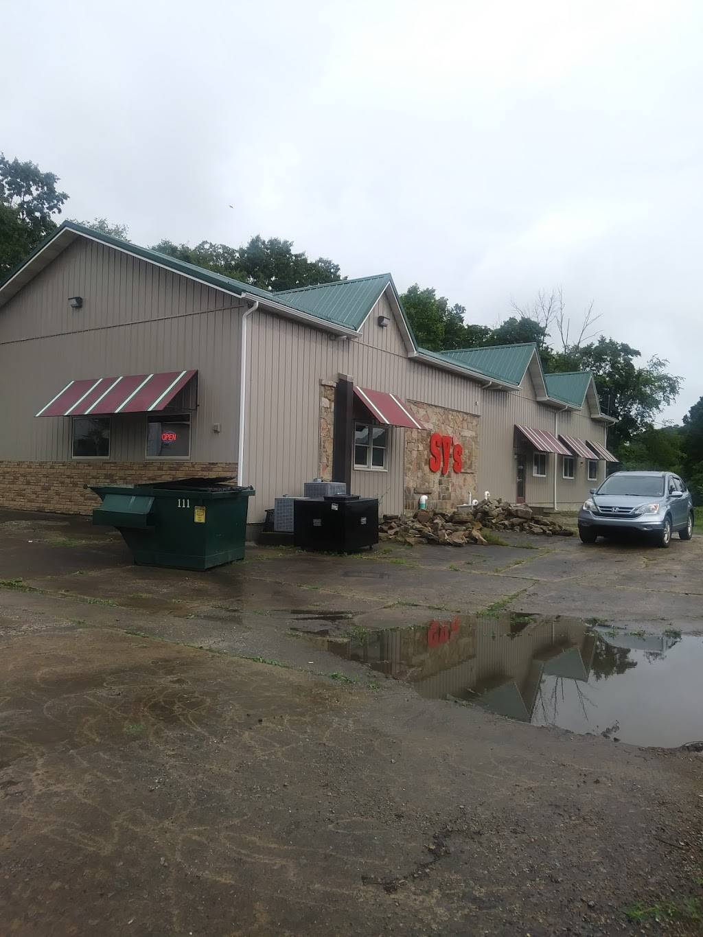 Sys | restaurant | Clymer, PA 15728, USA | 7249058654 OR +1 724-905-8654