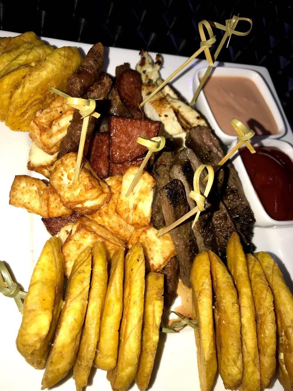 Marthitas Bar & Grill | restaurant | 1183 Broadway, Brooklyn, NY 11221, USA | 3479684480 OR +1 347-968-4480