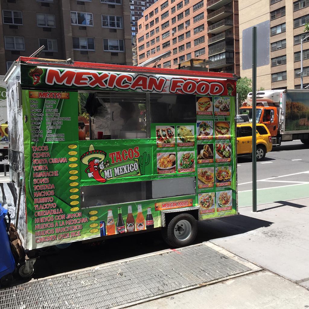Tacos zapata | restaurant | 2 Av/E 87 St, New York, NY 10028, USA | 9294273919 OR +1 929-427-3919