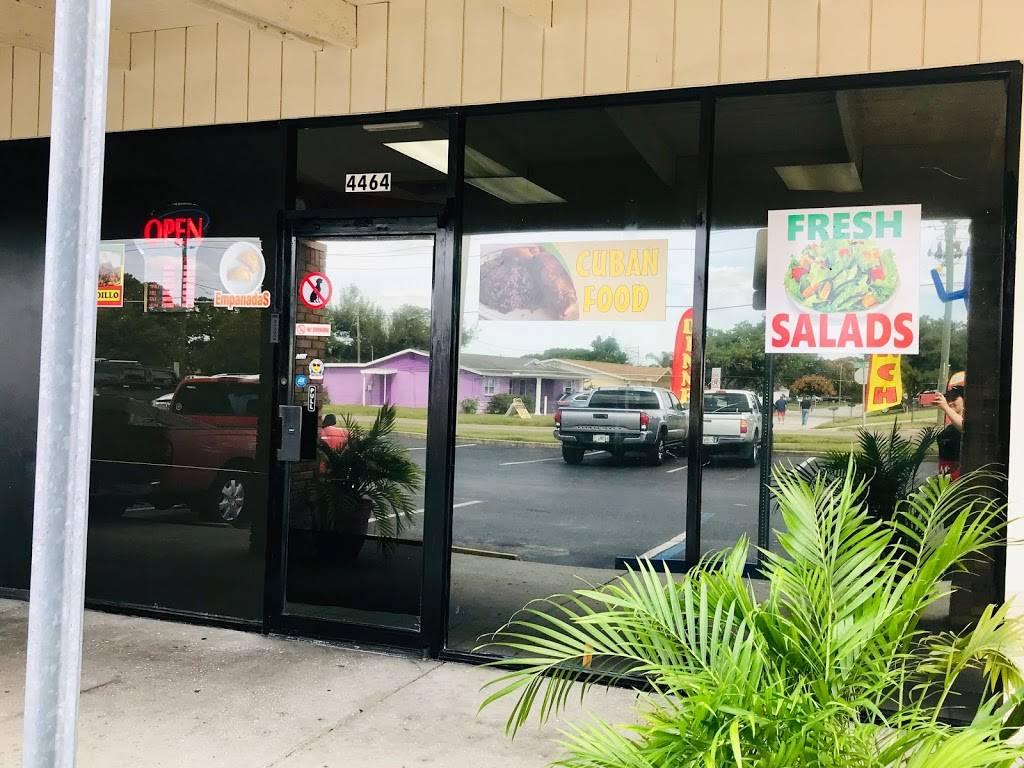 Latino's Cuisine | restaurant | 4464 Grand Blvd, New Port Richey, FL 34652, USA | 7278151197 OR +1 727-815-1197