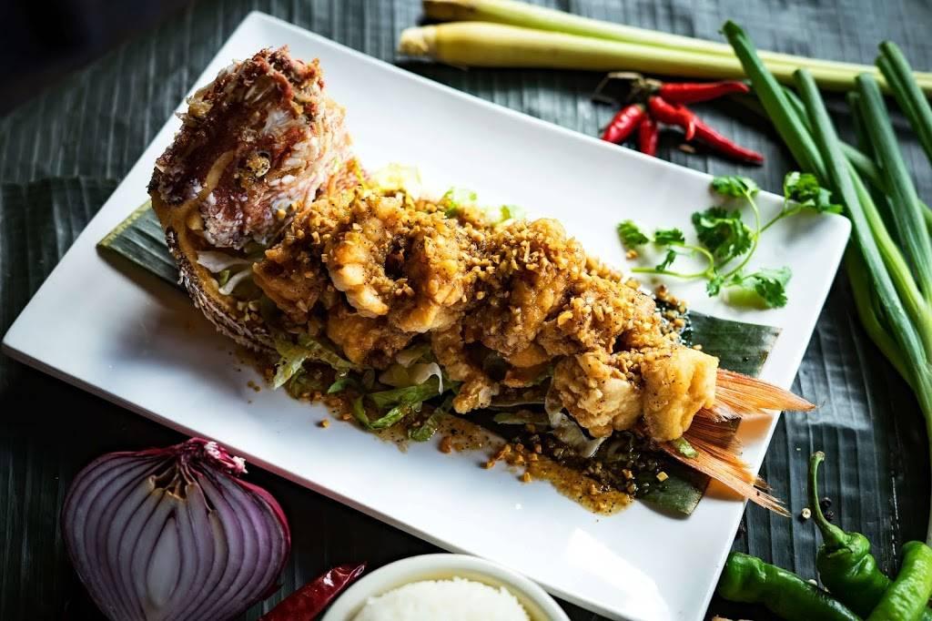 Rice Thai Kitchen | restaurant | 311 7th Ave, Brooklyn, NY 11215, USA | 7188325169 OR +1 718-832-5169