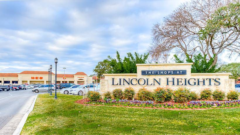 The Shops at Lincoln Heights | shopping mall | 999 E Basse Rd, San Antonio, TX 78209, USA | 2108220156 OR +1 210-822-0156