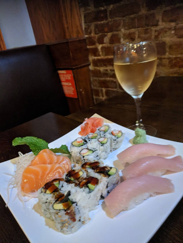 Natto Hibachi & Sushi | restaurant | 296 5th Ave, Brooklyn, NY 11215, USA | 7183691021 OR +1 718-369-1021