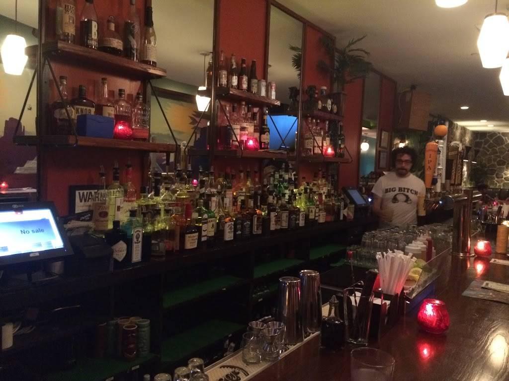 El Cortez | restaurant | 17 Ingraham St, Brooklyn, NY 11206, USA | 3475992976 OR +1 347-599-2976