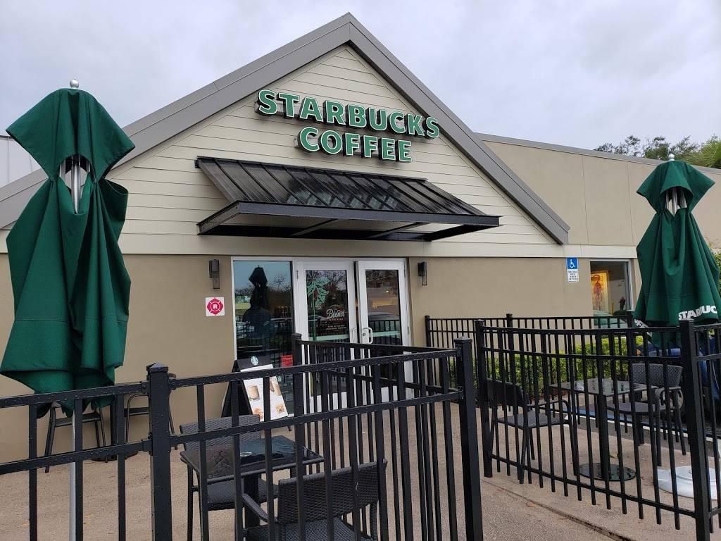 Starbucks | cafe | 2190 34th St N, St. Petersburg, FL 33713, USA | 7273097239 OR +1 727-309-7239