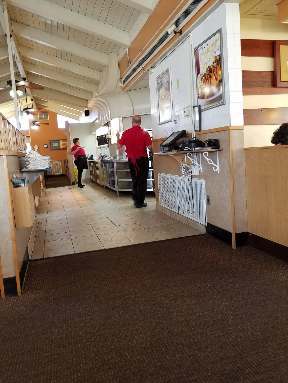 IHOP   Restaurant | 3322 W US Hwy 90, Lake City, FL 32025, USA