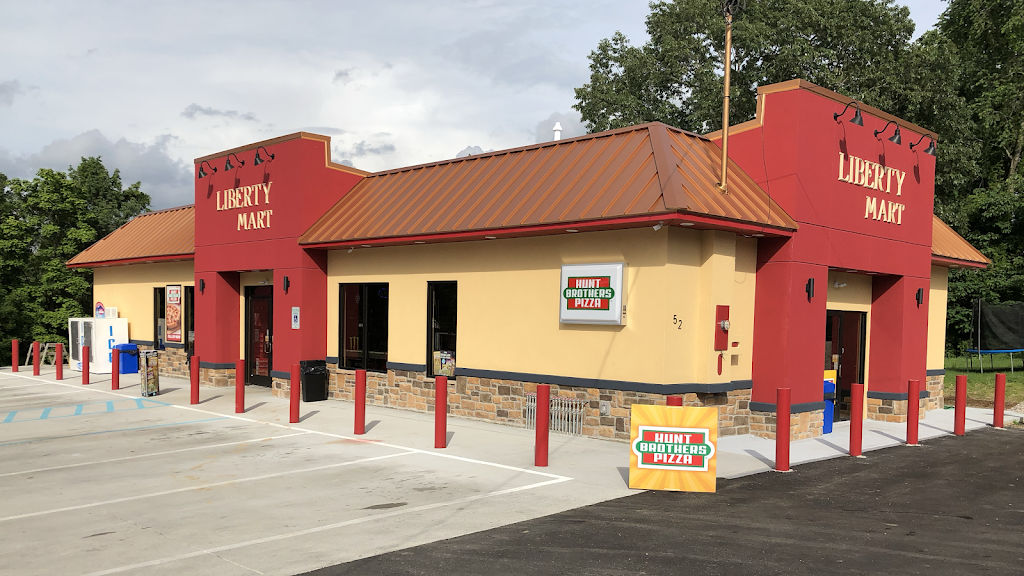 Liberty Mart (Marathon) | meal takeaway | 52 Suddith St, Owingsville, KY 40360, USA | 6063365030 OR +1 606-336-5030