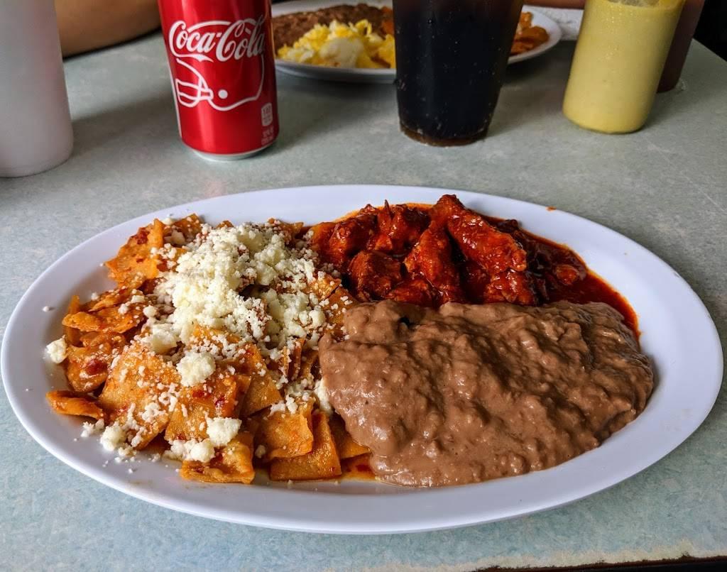 Alicias Tamale Kitchen | restaurant | 6303 Irvington Blvd, Houston, TX 77022, USA | 7133606312 OR +1 713-360-6312