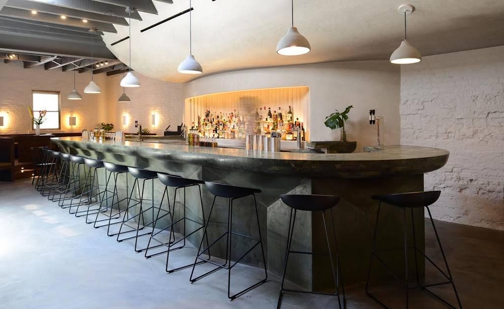 Bar Beau | cafe | 61 Withers St, Brooklyn, NY 11211, USA