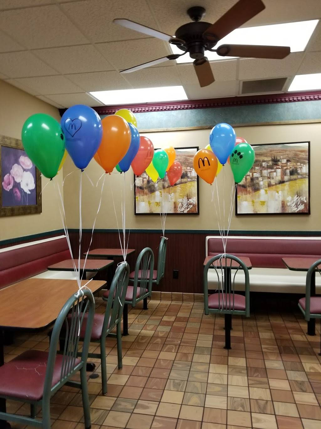 McDonalds | cafe | 8211 Snowden River Pkwy, Columbia, MD 21045, USA | 4107507975 OR +1 410-750-7975