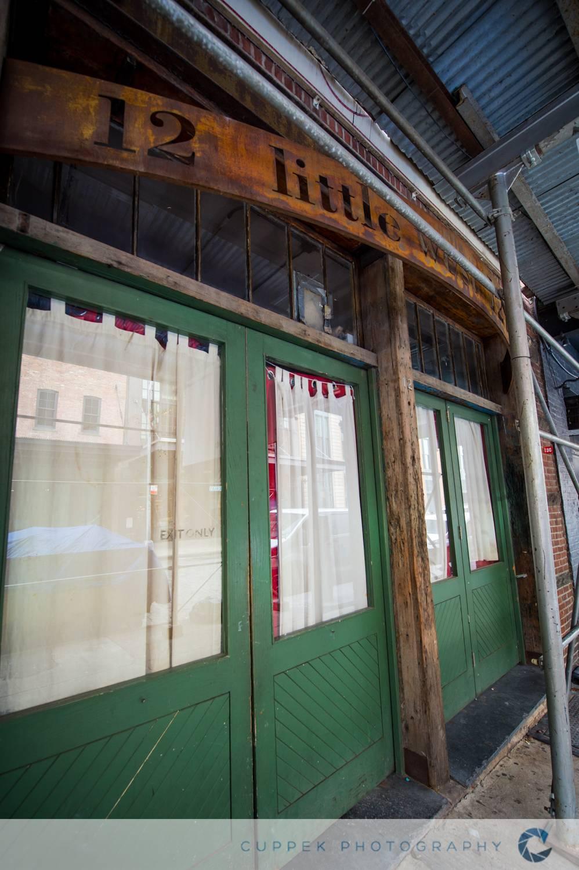 I Tre Merli | restaurant | 10 Little W 12th St, New York, NY 10014, USA | 2126455369 OR +1 212-645-5369