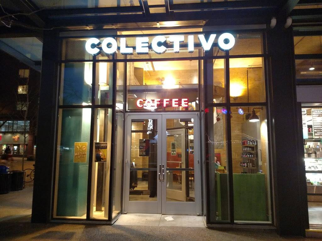 Colectivo Coffee - State St. | cafe | 583 State St, Madison, WI 53703, USA | 6087091911 OR +1 608-709-1911
