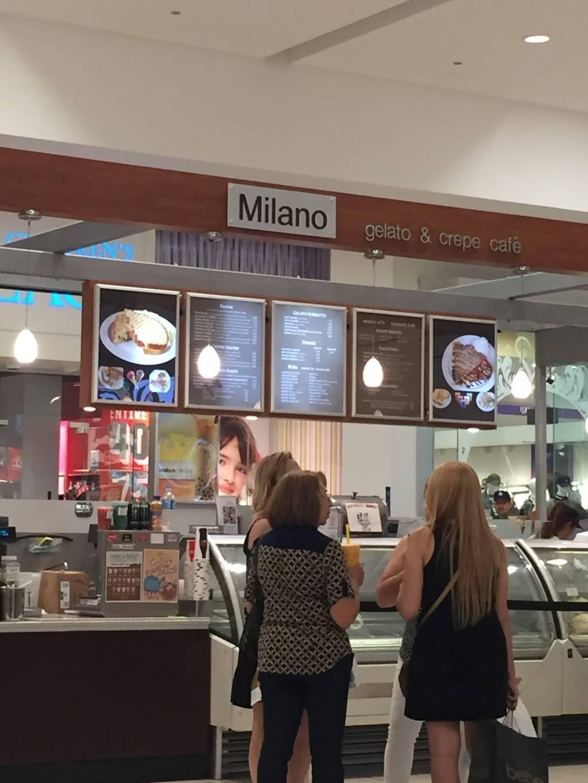 Milano Gelato & Crepe Cafe   cafe   9003 Los Cerritos Center, Cerritos, CA 90703, USA   5624023881 OR +1 562-402-3881