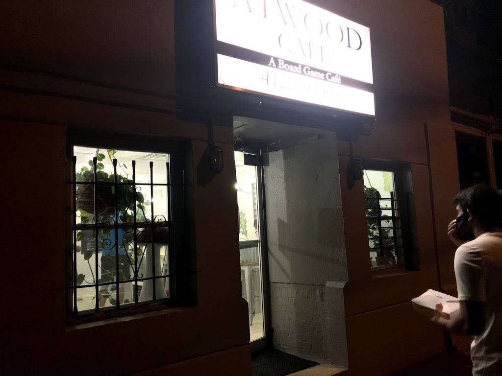 The Atwood Cafe | restaurant | 344 Atwood St, Pittsburgh, PA 15213, USA | 4125864045 OR +1 412-586-4045