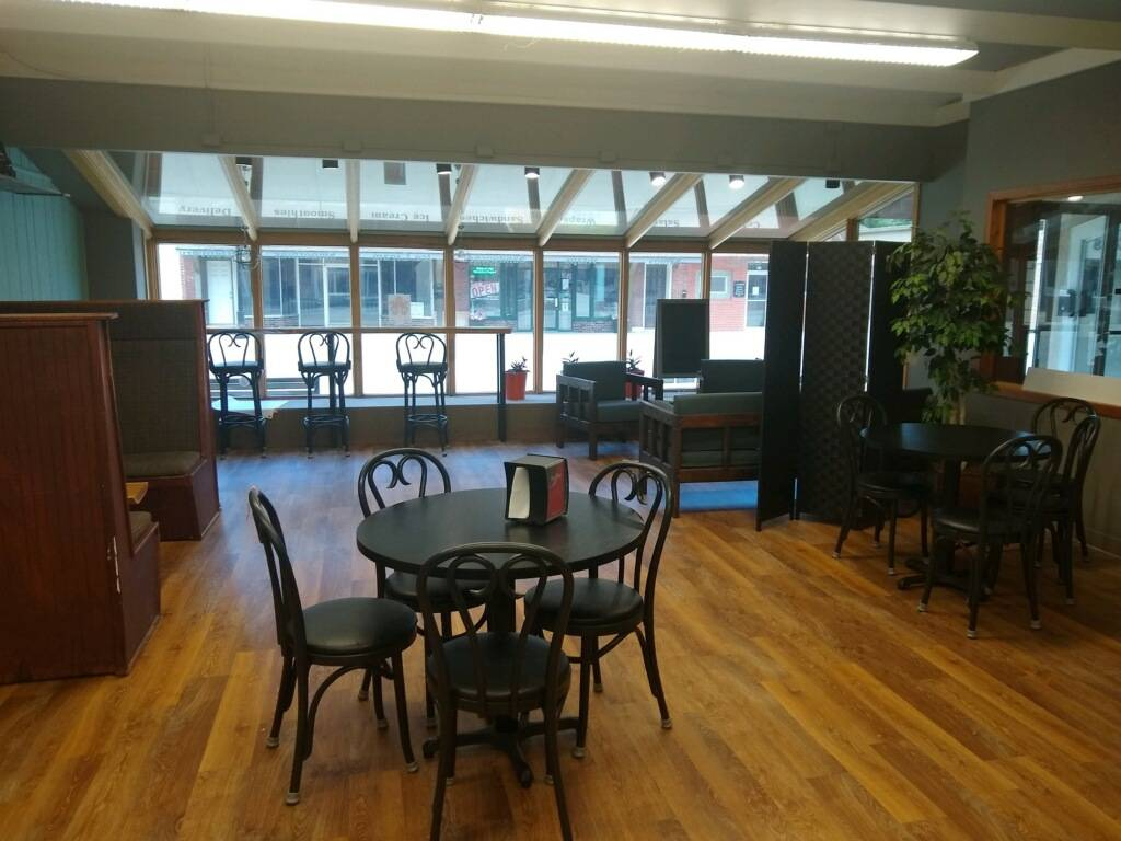 Downtown Grounds | cafe | Fusion Building, 916 3rd Ave, Sheldon, IA 51201, USA | 7126314140 OR +1 712-631-4140