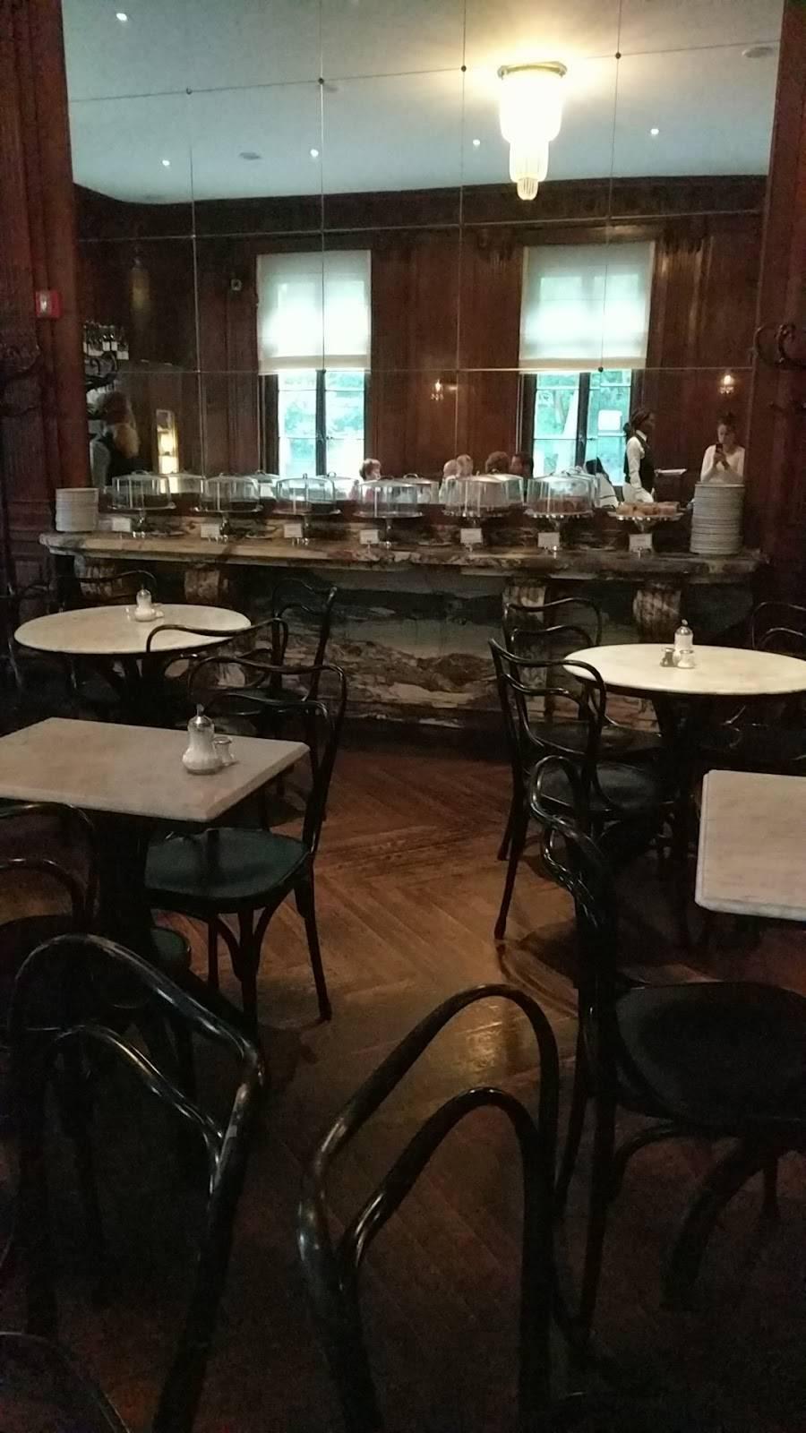 Café Fledermaus   cafe   1048 5th Ave, New York, NY 10028, USA   2122880665 OR +1 212-288-0665