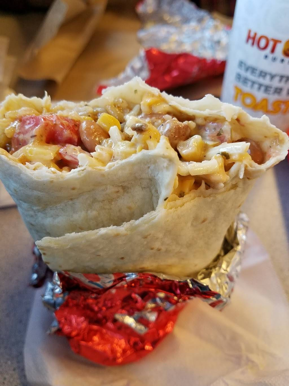 Hot Head Burritos | restaurant | 1704 S Main St, Bellefontaine, OH 43311, USA | 9372105765 OR +1 937-210-5765