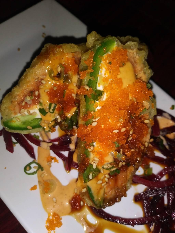 Rok n Sushi   restaurant   13727 Foothill Blvd, Sylmar, CA 91342, USA   8183642800 OR +1 818-364-2800