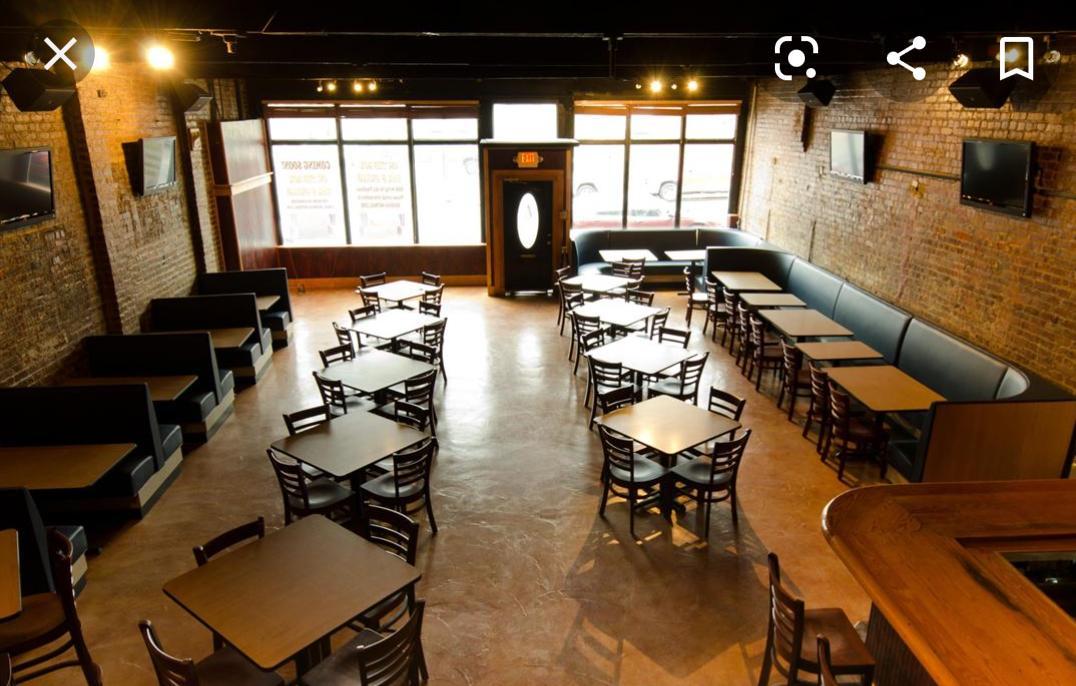 Stadium Sports Bar | restaurant | 119 N 18th St, Richmond, VA 23223, United States | 8046771253 OR +1 804-677-1253