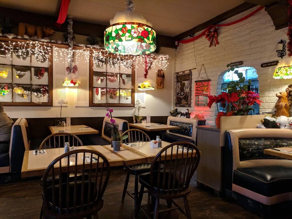 The Hungry Bear Restaurant   restaurant   2219 N Harbor Blvd, Fullerton, CA 92835, USA   7145262711 OR +1 714-526-2711