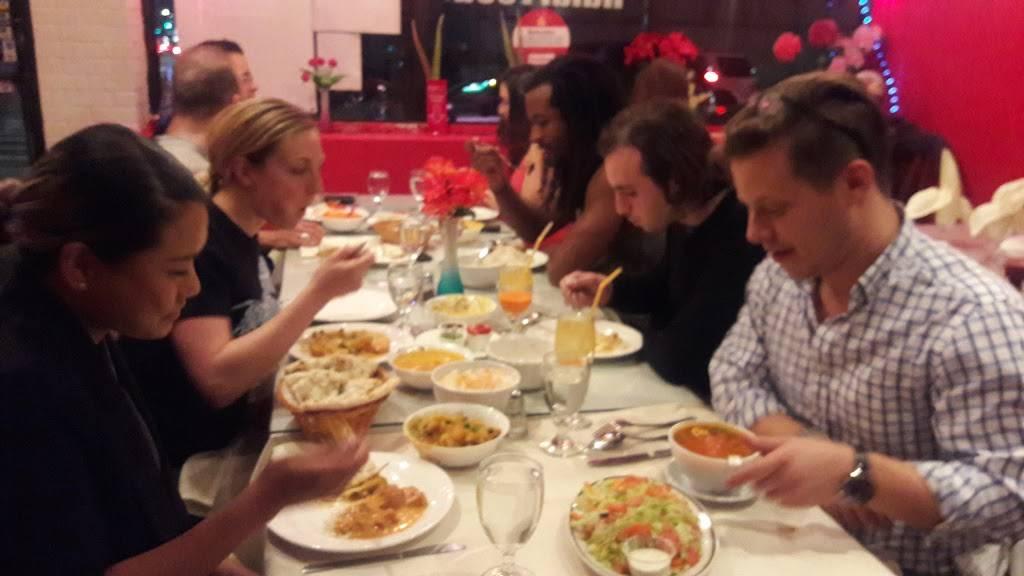 Bombay Spice   restaurant   1018 Bergen St, Brooklyn, NY 11216, USA   7184843111 OR +1 718-484-3111