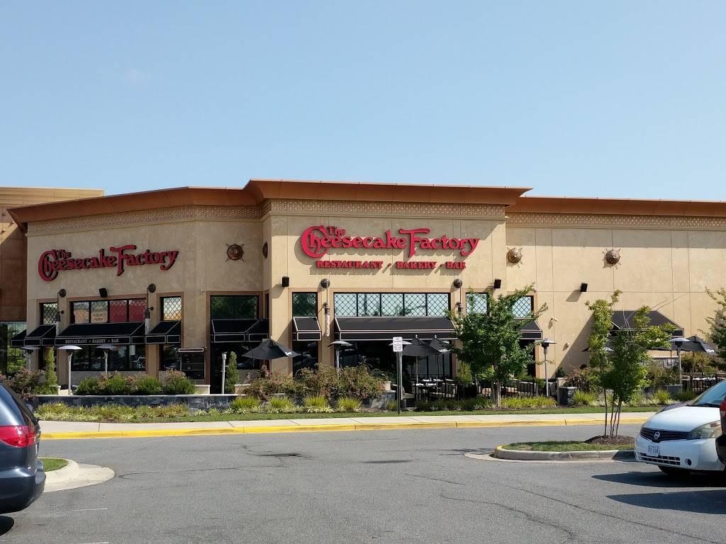 The Cheesecake Factory   restaurant   2708 Potomac Mills Cir, Woodbridge, VA 22192, USA   7034908155 OR +1 703-490-8155