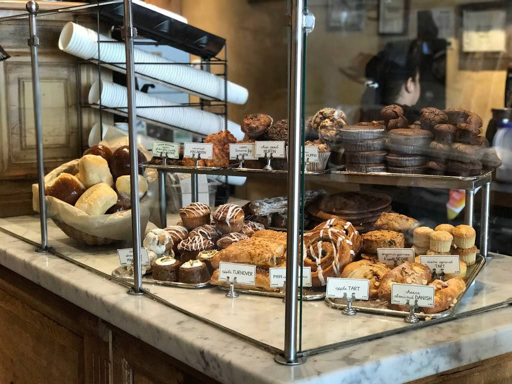 Le Pain Quotidien | restaurant | 2463 Broadway, New York, NY 10025, USA | 2127698879 OR +1 212-769-8879