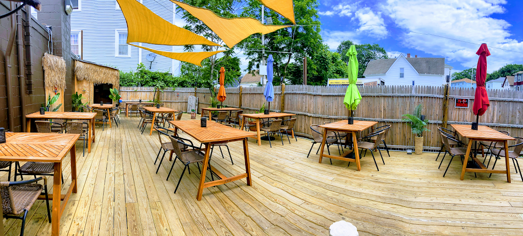 One Eyed Jacks Tiki Bar & Grill | restaurant | 433 Park Ave, Worcester, MA 01610, USA | 5084590089 OR +1 508-459-0089