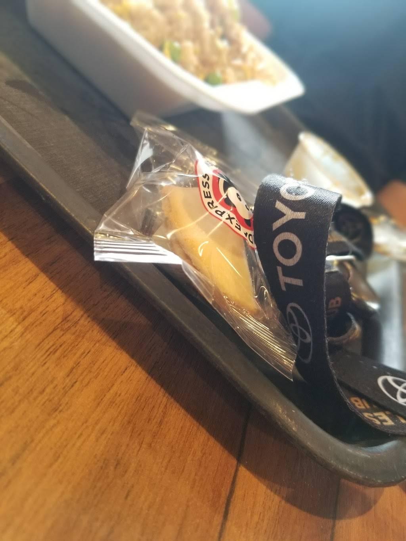 Panda Express | restaurant | 9755 Chapman Ave A, Garden Grove, CA 92843, USA | 7145300080 OR +1 714-530-0080