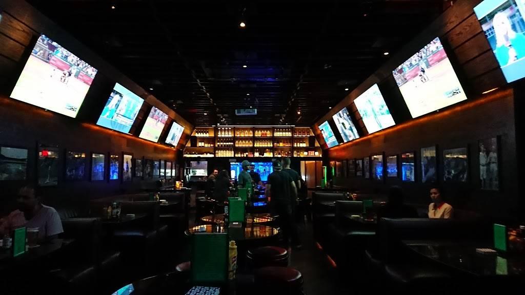 Goal Sports Café   restaurant   8334 W 3rd St, Los Angeles, CA 90048, USA   3236555955 OR +1 323-655-5955