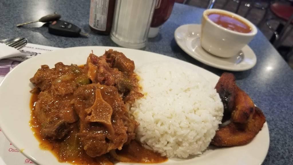 Las Brisas Cafe | cafe | 4900 Hudson Ave #1, Union City, NJ 07087, USA | 2018664177 OR +1 201-866-4177